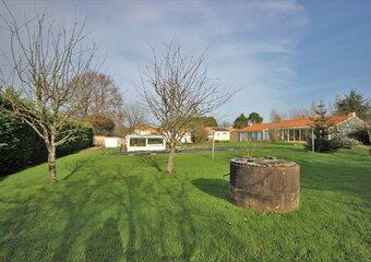 Sale House 5 rooms 138m² corcoue sur logne - Photo 1