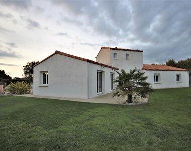 Vente Maison 6 pièces 173m² grand landes - photo