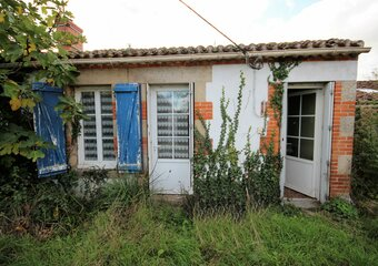 Vente Maison 2 pièces 66m² grand landes - Photo 1