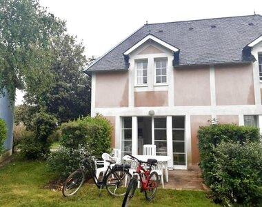 Sale House 3 rooms 45m² talmont st hilaire - photo