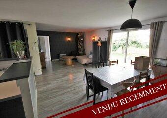 Sale House 4 rooms 107m² lege - photo