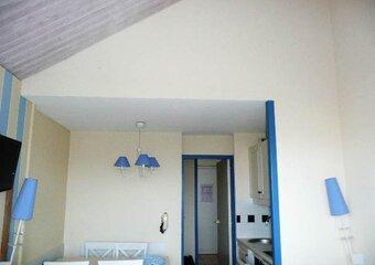 Vente Appartement 1 pièce 22m² talmont st hilaire