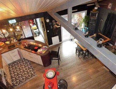Vente Maison 4 pièces 84m² talmont st hilaire - photo