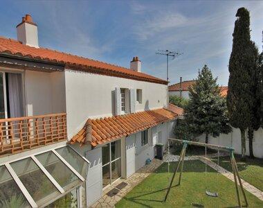 Sale House 5 rooms 135m² falleron - photo