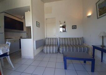 Vente Appartement 3 pièces 37m² talmont st hilaire - photo