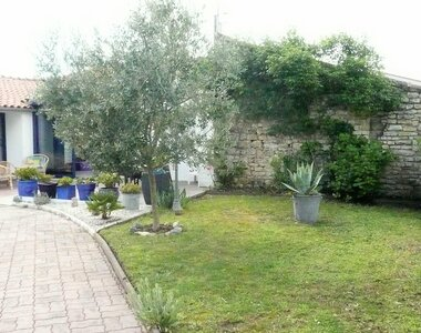 Sale House 4 rooms 76m² talmont st hilaire - photo
