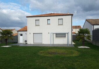 Renting House 7 rooms 130m² Le Bignon (44140) - Photo 1