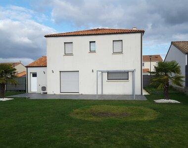 Renting House 7 rooms 130m² Le Bignon (44140) - photo