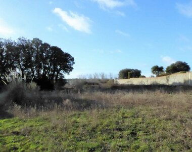 Sale Land 700m² talmont st hilaire - photo