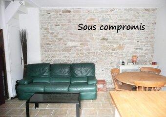 Vente Appartement 3 pièces 49m² talmont st hilaire - photo