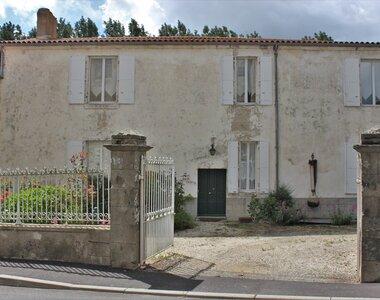 Vente Maison 10 pièces 330m² st etienne du bois - photo