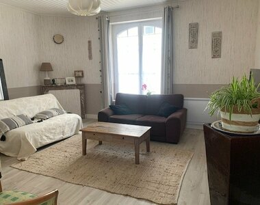 Sale House 5 rooms 110m² talmont st hilaire - photo