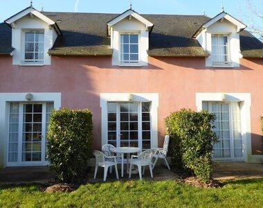 Vente Maison 2 pièces 31m² talmont st hilaire - photo