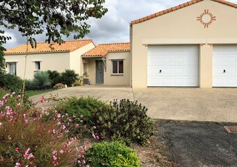 Vente Maison 5 pièces 115m² st philbert de grand lieu - Photo 1