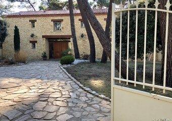 Vente Maison 7 pièces 260m² talmont st hilaire - photo