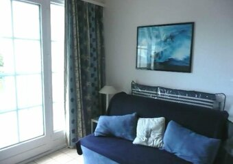 Sale Apartment 1 room 21m² talmont st hilaire - Photo 1