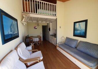 Vente Appartement 3 pièces 37m² talmont st hilaire - Photo 1