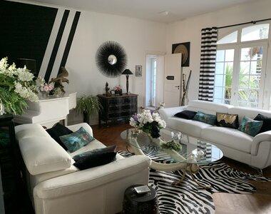 Sale House 9 rooms 256m² talmont st hilaire - photo