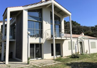 Vente Maison 7 pièces 180m² talmont st hilaire - Photo 1