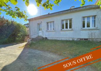 Sale House 5 rooms 100m² touvois - Photo 1