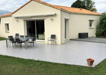 Sale House 5 rooms 115m² st philbert de grand lieu - Photo 1