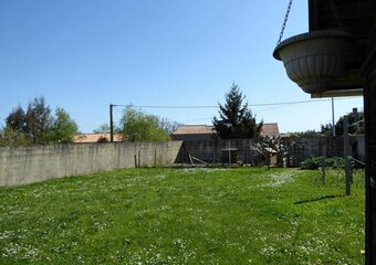 Sale Land 520m² talmont st hilaire - photo