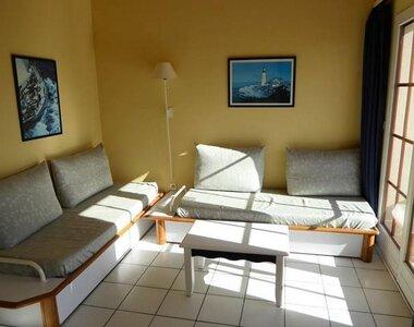 Vente Appartement 3 pièces 39m² talmont st hilaire - photo