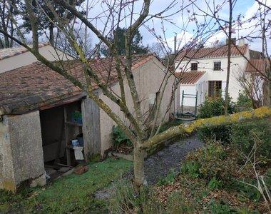 Vente Maison 5 pièces 80m² lege - photo