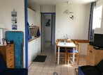 Vente Appartement 1 pièce 22m² talmont st hilaire - Photo 1