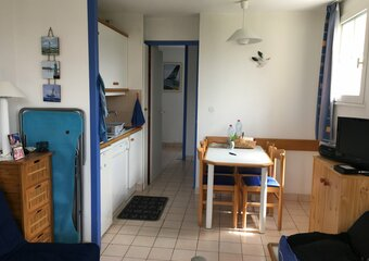 Sale Apartment 1 room 22m² talmont st hilaire - photo