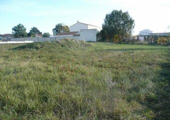 Sale Land 1 438m² talmont st hilaire - Photo 1