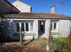 Sale House 2 rooms 32m² touvois - Photo 1