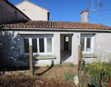 Vente Maison 2 pièces 32m² touvois - photo