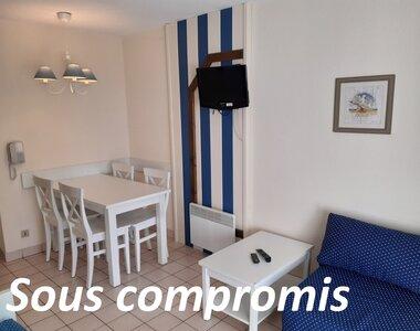 Sale Apartment 1 room 21m² talmont st hilaire - photo