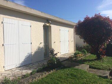 Vente Maison 4 pièces 70m² avrille - photo
