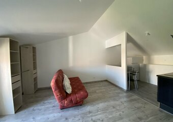 Location Appartement 1 pièce 30m² Legé (44650) - Photo 1