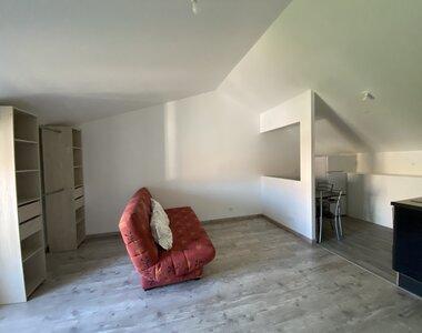 Renting Apartment 1 room 30m² Legé (44650) - photo