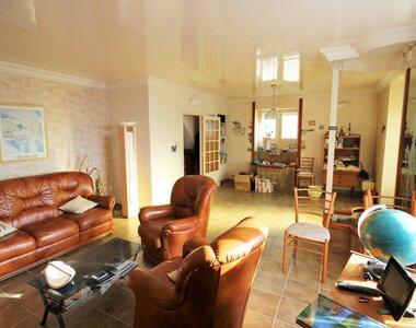 Vente Maison 5 pièces 129m² lege - photo
