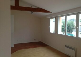 Location Appartement 1 pièce 45m² Legé (44650) - Photo 1