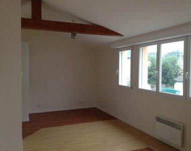 Location Appartement 1 pièce 45m² Legé (44650) - photo