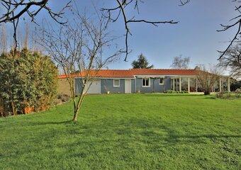Vente Maison 5 pièces 138m² lege - Photo 1