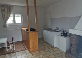Vente Maison 3 pièces 33m² geneston - Photo 1