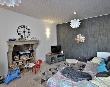 Vente Maison 3 pièces 85m² la chapelle palluau - photo