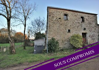 Sale House 3 rooms 70m² lege - photo