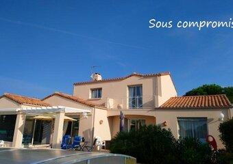 Vente Maison 5 pièces 170m² talmont st hilaire - photo