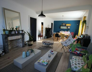 Vente Maison 6 pièces 159m² paulx - photo