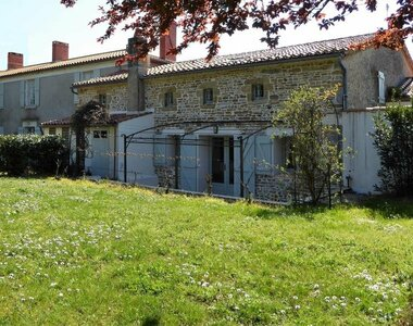 Sale House 6 rooms 165m² talmont st hilaire - photo
