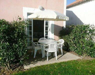 Sale House 2 rooms 35m² talmont st hilaire - photo