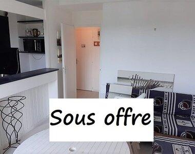 Vente Appartement 2 pièces 29m² talmont st hilaire - photo