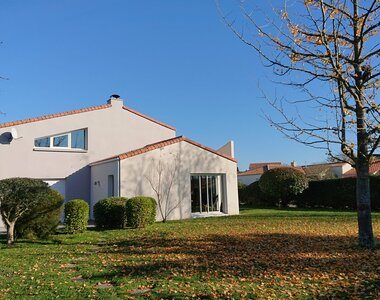 Sale House 6 rooms 120m² montbert - photo